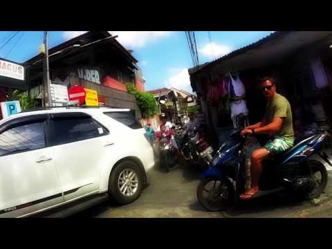 BALI ACCOMODATION TIPS: Car Rental
