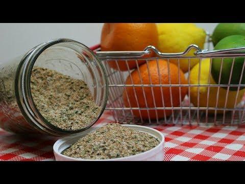 Cuban Style Mojo Seasoning Rub Recipe ~ Noreen's Kitchen