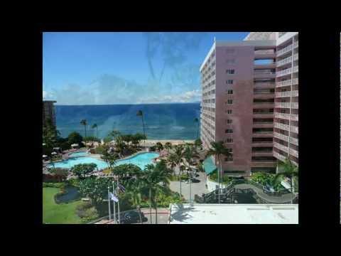 Kaanapali Beach Club Virtual Tour