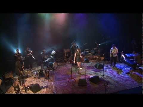 Natali Dizdar - Pelin i med (ZKM Live)