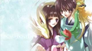 Shounen Onmyouji - Egao no Wake (FanDub)