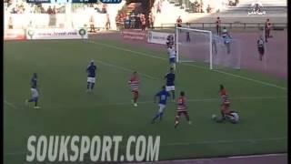 CA 1-1 AL HILAL || 14-08-2015 | النادي الإفريقي التونسي 1 : 1 الهلال الليبي 2017 Video