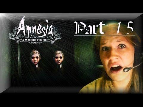 amnesia a machine for pigs children