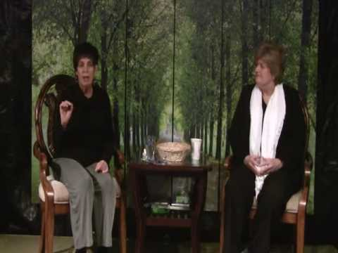 Judy Lynn Ray on Conscious Conversations with Charlotte McGinnis