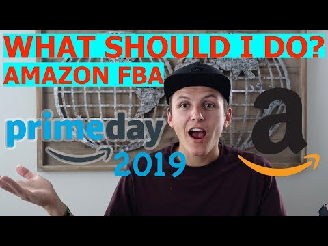 AMAZON PRIME Day 2019 Is HERE!! How Should I Prepare??