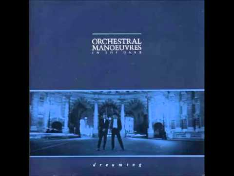 OMD - Dreaming (Remix)