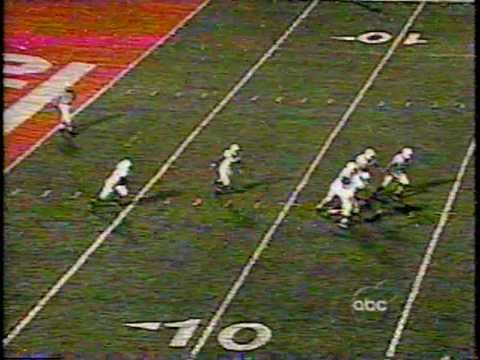 Larry Johnson Penn State Highlights