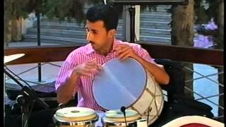 Kamran nagara.Yusif Nagara-Eyvaz udarnik -RITMLER SUPERRR