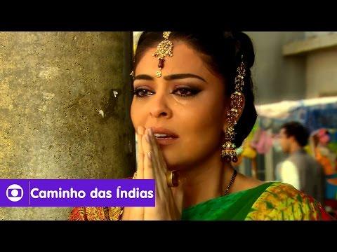Caminho das Índias: capítulo 148 da novela, quarta, 17 de fevereiro, na Globo