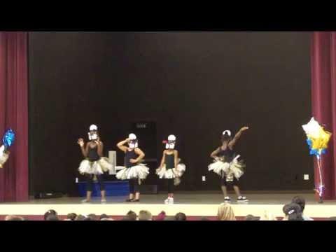River Islands Technology Academy Talent Show 2014 Part 2