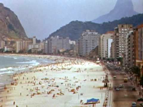 Zé Carioca Made in Brazil