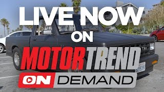 TEASER! $3,500 Chevy S-10 Total Transformation! Hot Rod Garage Ep. 63
