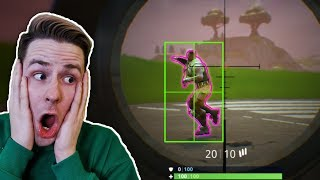Epic WIN with TwoEpicBuddies: HAUBNA HACKT in FORTNITE