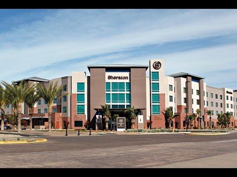 Sheraton Mesa Hotel At Wrigleyville West - Mesa, Arizona, USA