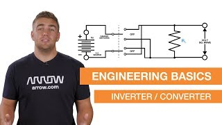 The Difference Between Inverters, Converters, Transformers, and Rectifiers | Arrow.com