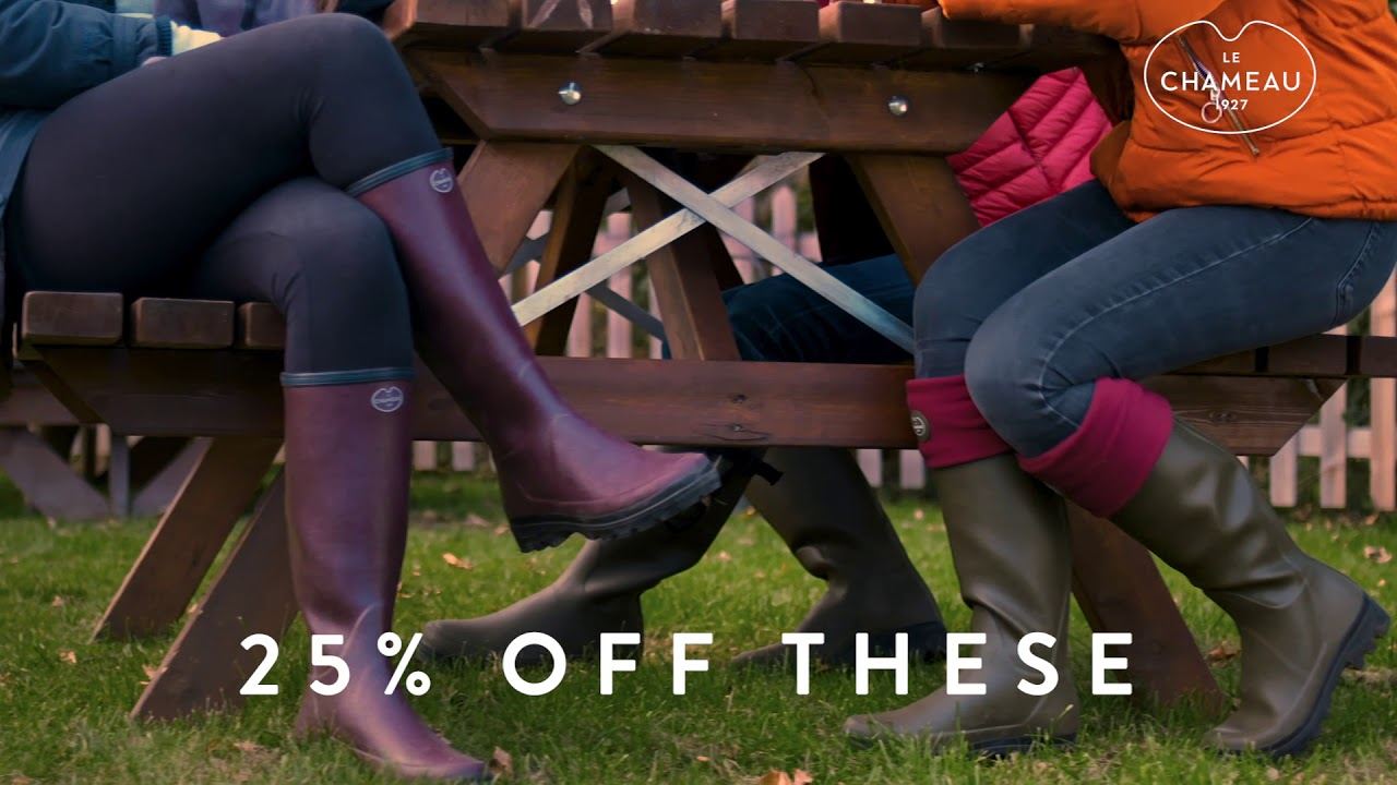 25% off all boots for Black Friday Weekend   Collection of ...