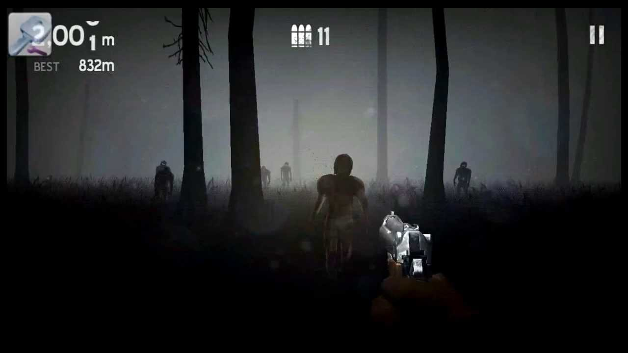 into the dead cheats android no root