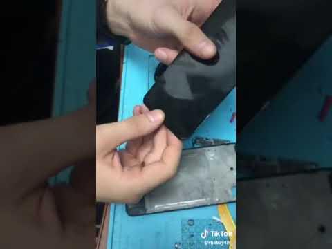 Скрытая камера в Samsung A50