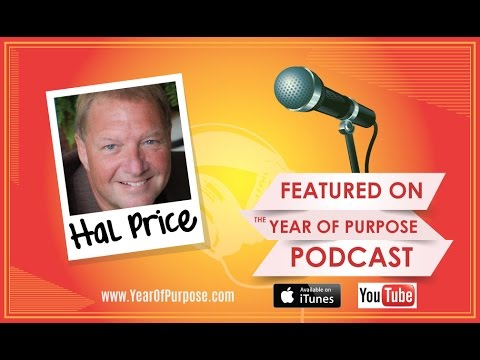 YOP013: Hal Price - Harnessing Your Heroic Heart