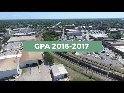 Greenwood Partnership Alliance Annual Video 2016-2017