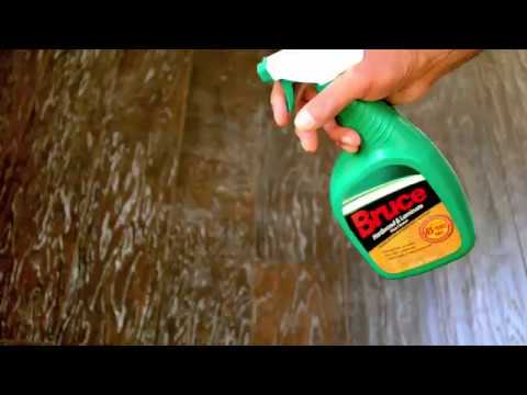 How To Remove Drywall Dust From Floors Youtube
