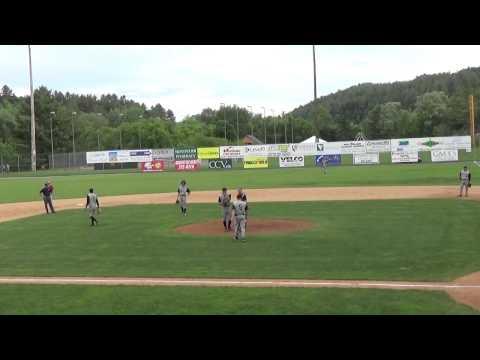 Vermont VPA Tournament Division 2 Baseball Championship Game