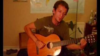 One of Us Cannot Be Wrong - Leonard Cohen Cover with lyrics