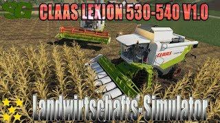 """[""""Farming"""", """"Simulator"""", """"LS19"""", """"Modvorstellung"""", """"Landwirtschafts-Simulator"""", """"Claas Lexion 530-540 SERIE"""", """"Claas Lexion 530"""", """"LS19 Modvorstellung Landwirtschafts-Simulator :Claas Lexion 530-540 SERIE""""]"""
