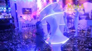 видео Вечеринка Алиса в Стране чудес