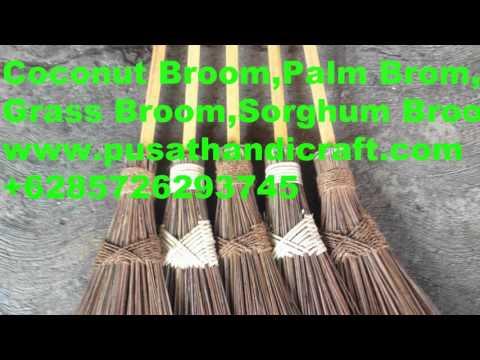 +6285726293745,Garden Broom,Sorghum Broom,Original Garden Broom