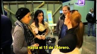t.A.T.u. - En las Ruinas de la Fama (Sub. Español)