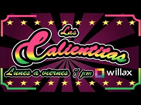 Las Calientitas - SEP 13 - Parte 1/5 - ORQUESTA PAPILLÓN