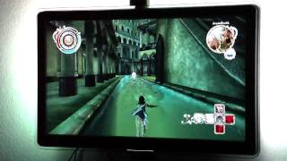 Venetica Gameplay on Xbox 360 by Andreebremen on 42 PFL 9703