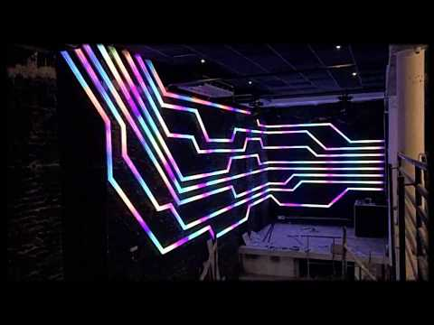 Club FACTORY by LUMINAIRE