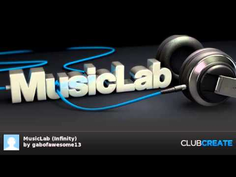 MusicLab (Infinity) by gabofawesome13