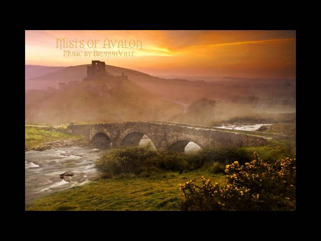 Celtic Music - Mists of Avalon