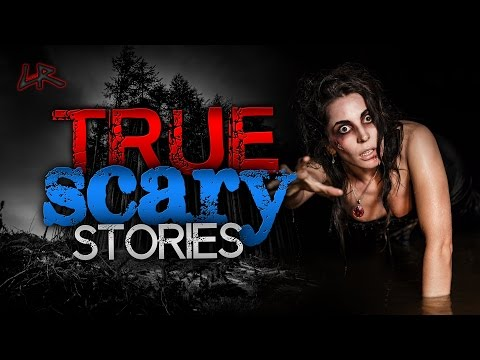 True Scary Stories From Reddit   Home Alone/Camping Trip Gone Wrong