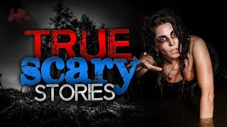 True Scary Stories From Reddit | Home Alone/Camping Trip Gone Wrong
