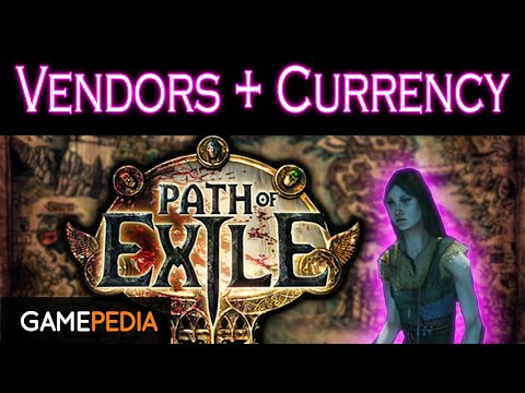 Currency - Official Path of Exile Wiki