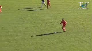 Serie D - Ghivizzano B.-Trestina 3-2