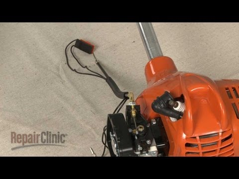 Throttle Cable - Echo String Trimmer