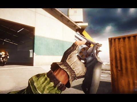 Battlefield 6 Magnum
