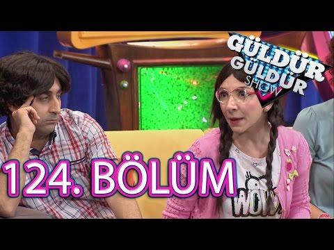 Güldür Güldür Show 124. Bölüm FULL HD Tek Parça