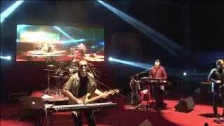 Neal Morse Band Featuring Mike Portnoy: Mood Indigo, IIT Bombay 2013