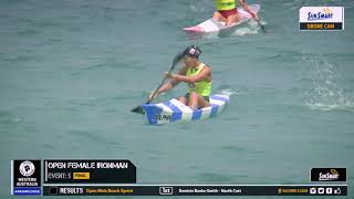 SunSmart WA Surf League Round 2 | Highlights