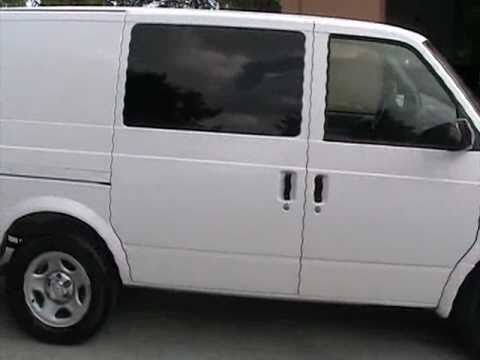 for sale 2005 chevrolet astro cargo van www. Black Bedroom Furniture Sets. Home Design Ideas
