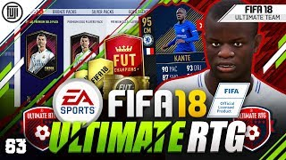 TOTY SOLD!!! FIFA 18 ULTIMATE ROAD TO GLORY! #63 - #FIFA18 Ultimate Team