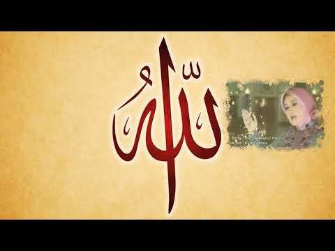 Evie Tamala - Asma Ul Husna  (Official)