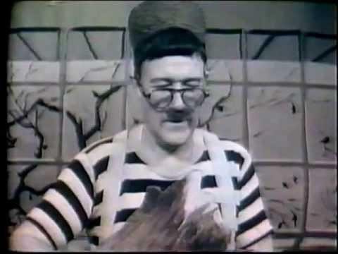 Axel - Kids Twin Cities TV Legend During 1950s-60s