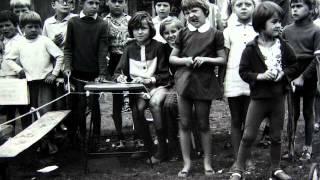 Koncert piosenki - Bytów 1971 rok - ul. Prosta 6